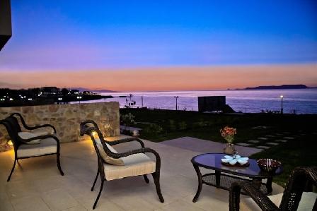 Апартаменты в греции на берегу моря аренда