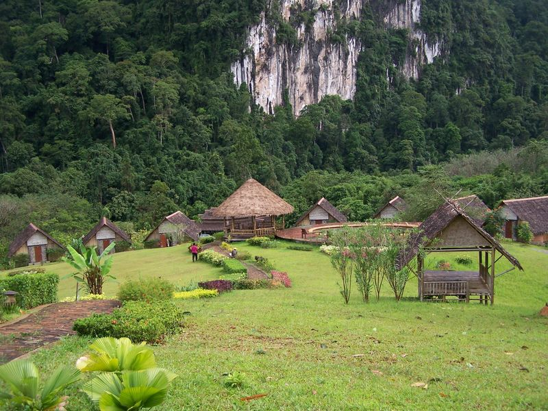 National Parks Pefkohori