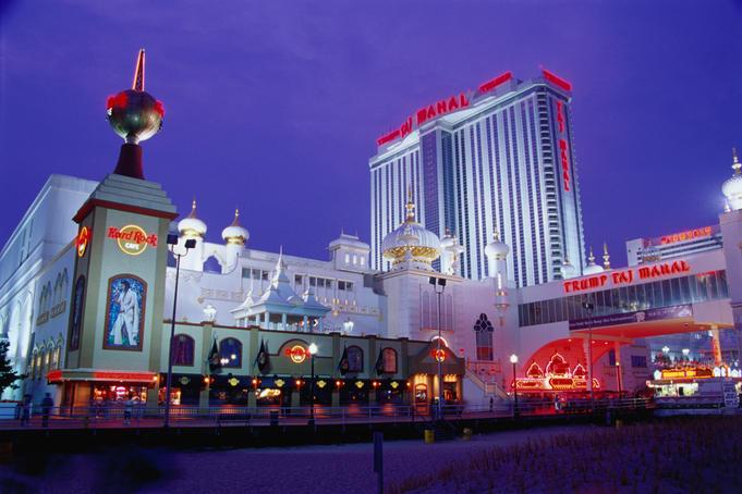 morongo casino & resort