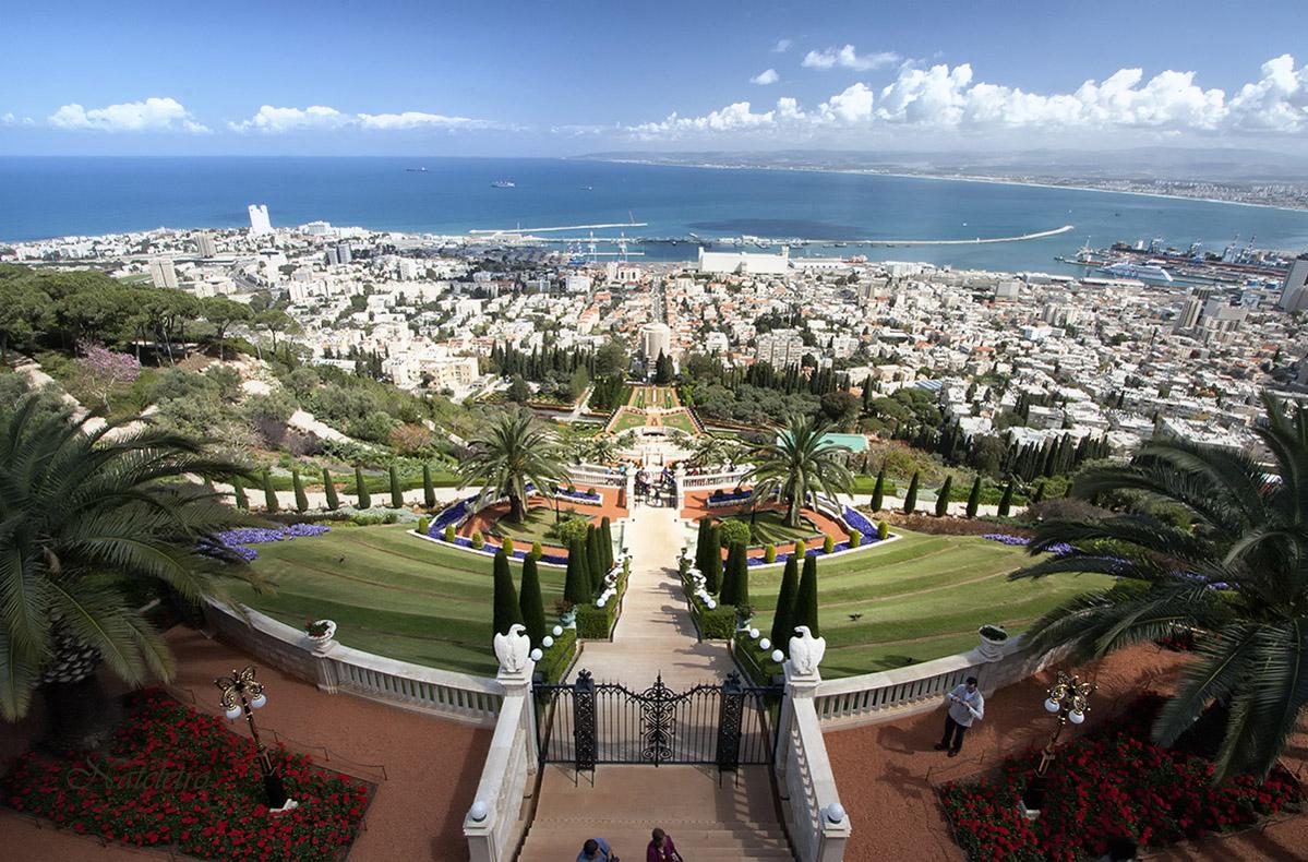 Израильские красивые картинки